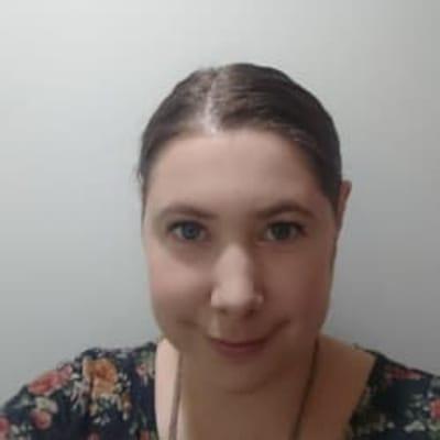 Serena Snoad (Alzheimer's Society UK)