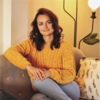 Tereza Krpcová's avatar.'