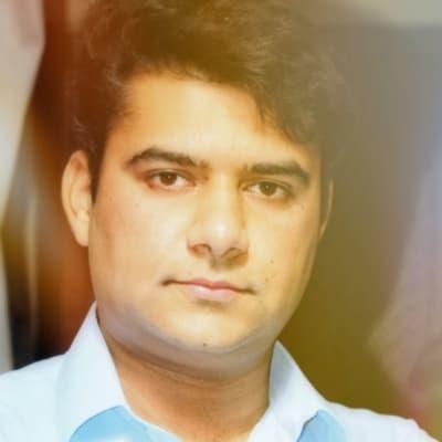 Hamza Shumsy's avatar.'
