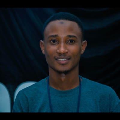 Muhammad sani Uzairu's avatar.'