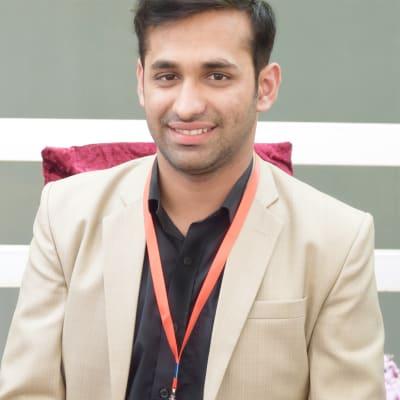 Muhammad Ali Tariq's avatar.'