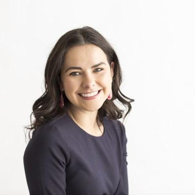 Cassie Perez - CMX Connect Host's avatar.'