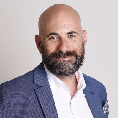 Michele Aggiato's avatar.'