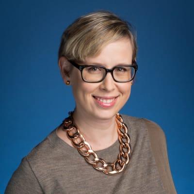 Maria Ogneva's avatar.'