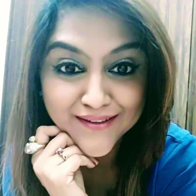 Neha Kare's avatar.'
