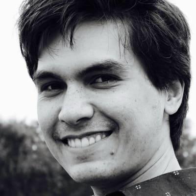 Aaron Weber's avatar.'