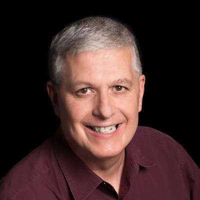 Van Riper's avatar.'
