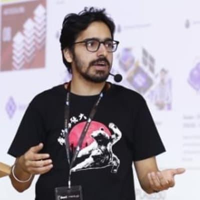 Saiyam Pathak (Civo)