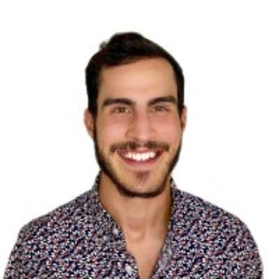 Jacob Meloche (Aqua Security)