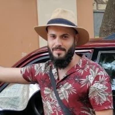 Arturo Borrero Gonzalez (Wikimedia Foundation)