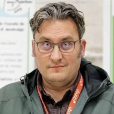 Alan Pope (InfluxData)