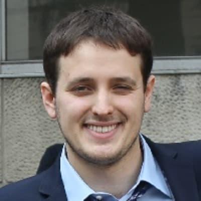 Alex Palesandro (Politecnico di Torino)