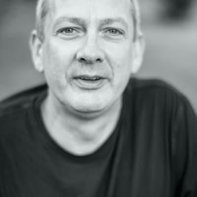 Matt Jarvis (Synk)
