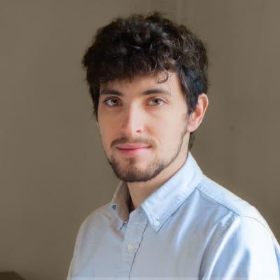 Ferran Borreguero (Tesera)
