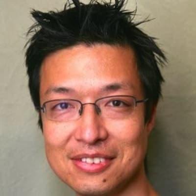 Evan Chan (UrbanLogiq)