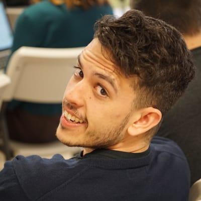 David Barranco (VMware)