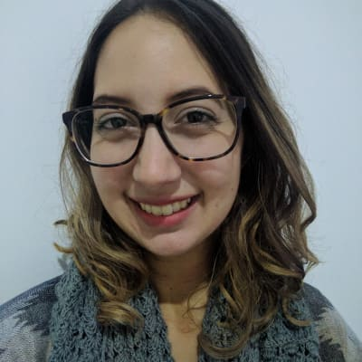 Irina Calvo (Intel)