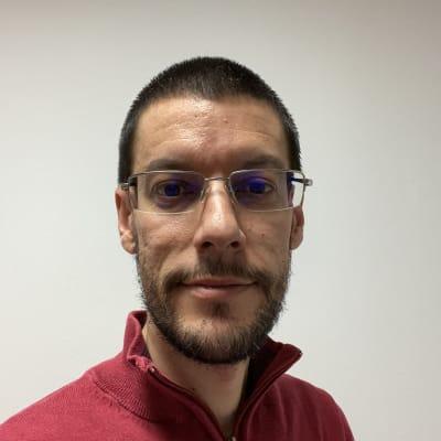Daniel Higuero (Napptive)