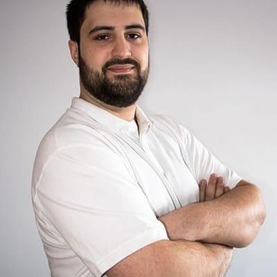 Jorge Turrado (DocPlanner)