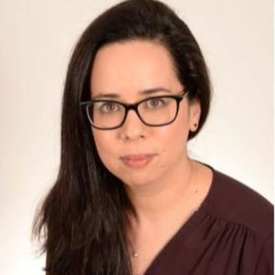 Dr Katie Chong (Aston University)