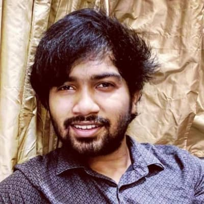 Prithvi Raj (LitmusChaos)
