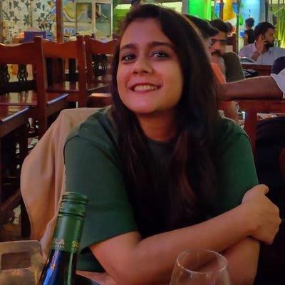 Divya Mohan (HSBC)