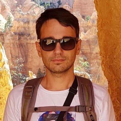 Raffaele Di Fazio (GitHub)