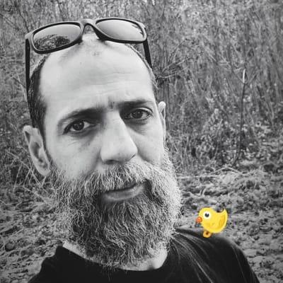 Richard Kovacs (StorageOS)