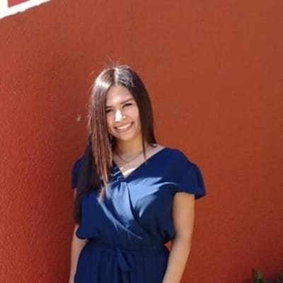 Fátima Díaz (Escuela Superior de Economía y Negocios)