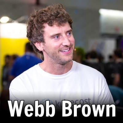 Webb Brown (Kubecost)