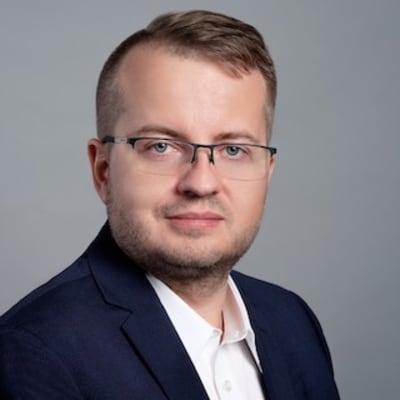 Wojciech Kocjan (InfluxData)