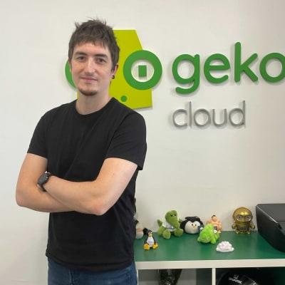 Xavi Miranda (Geko Cloud SL)