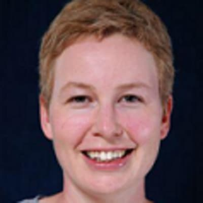 Anne Currie (Panopticon SciFi)