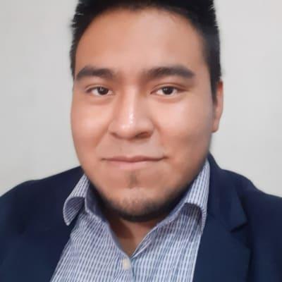 Edgar Guamuch (Universidad San Carlos de Guatemala)