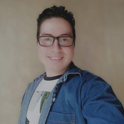 Erick Sánchez (Universidad San Carlos de Guatemala)