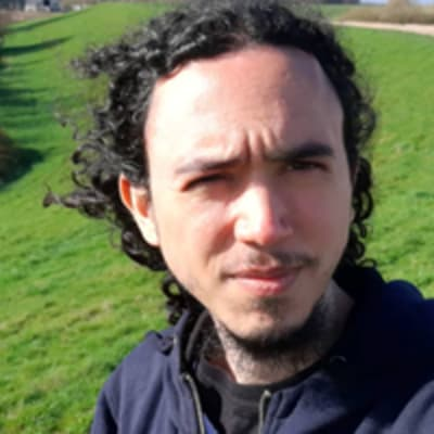 Lucas Severo Alves (Cloud Native Engineer)
