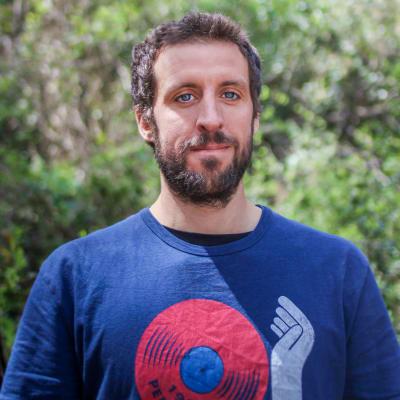 Fernando Ripoll (Giant Swarm)
