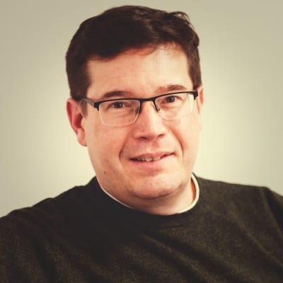 Chris Bartholomew (DataStax)