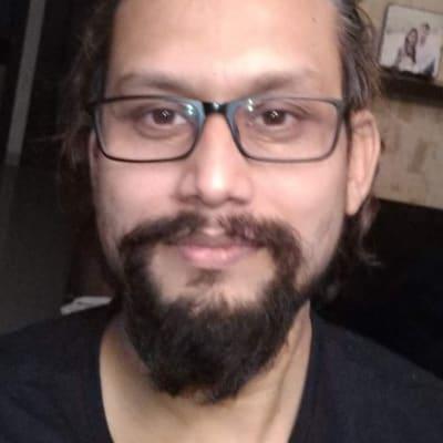 Sudeepto Kumar Roy (JP Morgan Chase & Co)