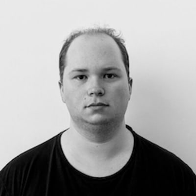 James Laverack (Kubernetes 1.22 Release Team)