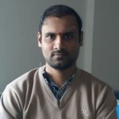 Karthik Satchitanand (ChaosNative)