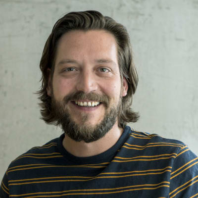 Lars Wolff (StormForge)