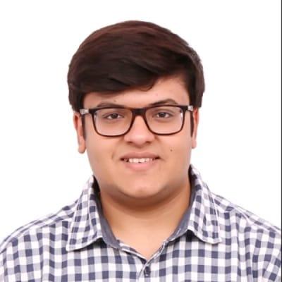 Madhav Jivrajani (PES University)