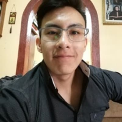 Marcos Santos (Universidad San Carlos de Guatemala)