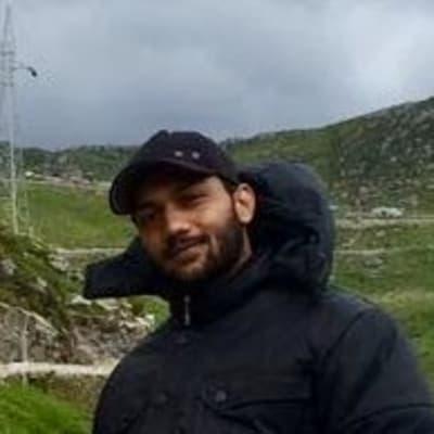 Navid Shaikh (VMWare)