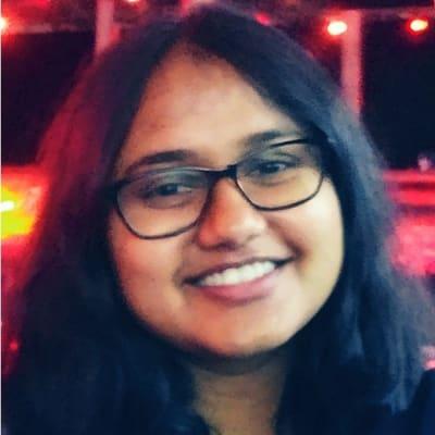 Nikhita Raghunath (VMware)