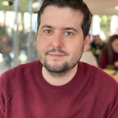Rael García (Red Hat)