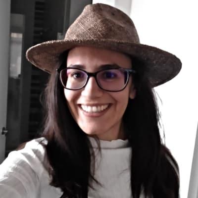 Beatriz Martínez (Isovalent)