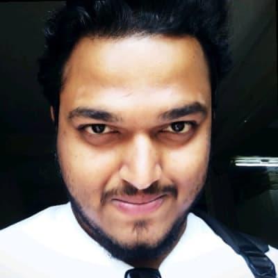 Sagar Patil (CloudCover)