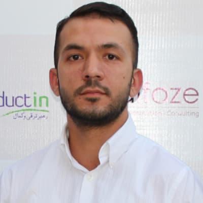 Saim Safdar (Cloud Native Islamabad)
